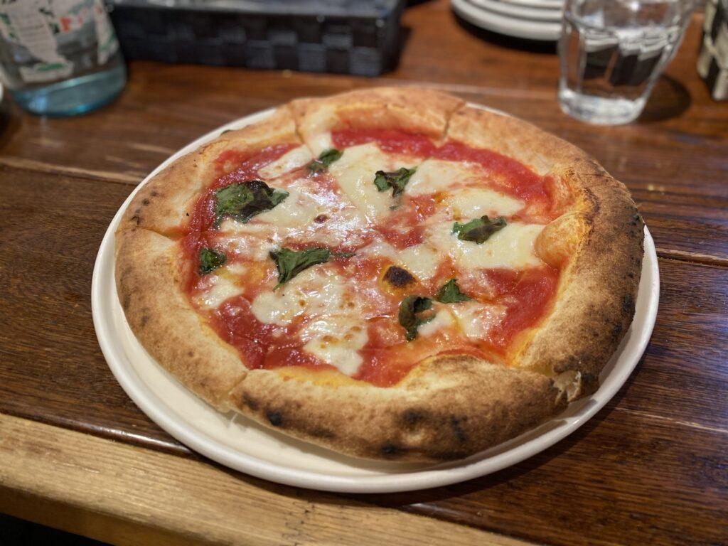 【真梨】Pizzeria Rocco