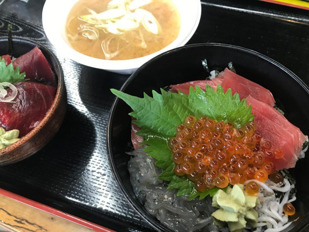 【玉川】松島さかな市場