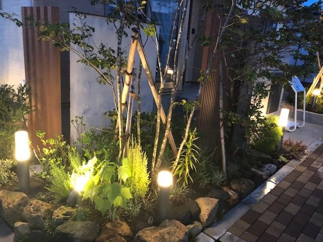 【達人】庭園を楽しむ
